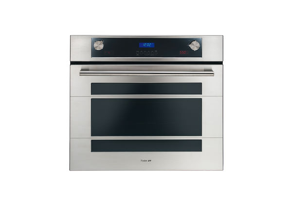 Oven Milano single Stainless Steel 30″ – 7168 900