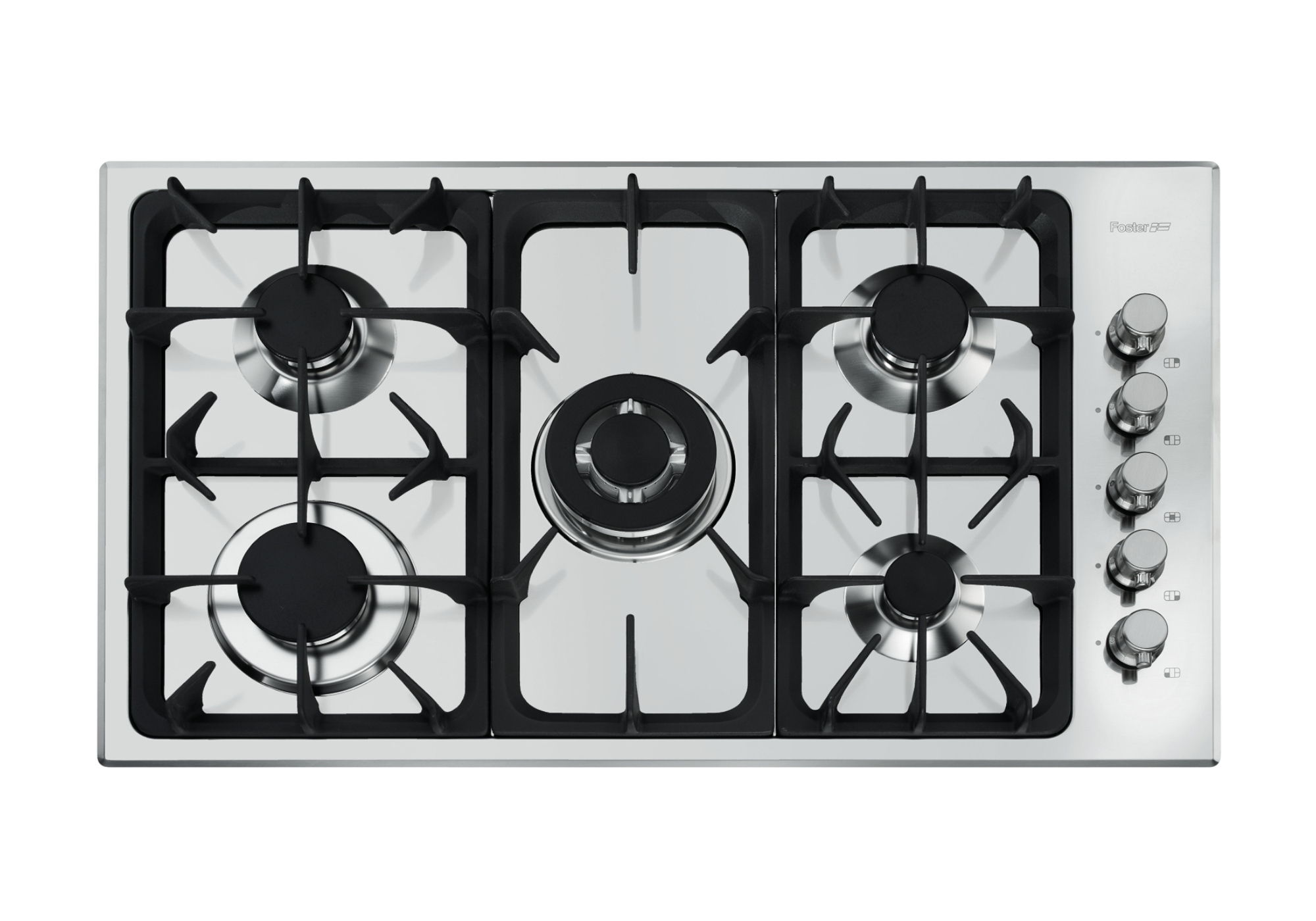 Professional series cooktop – 34″ x 20″ – FM - 7245 962