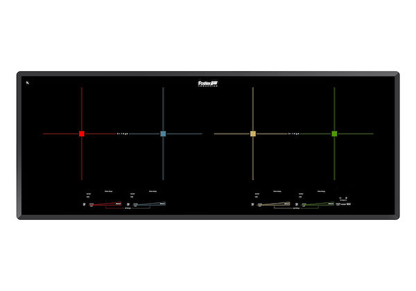 Milano Induction Cooktop – 36″ x 14